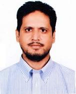 Mohammed Saiful Alam Siddiquee